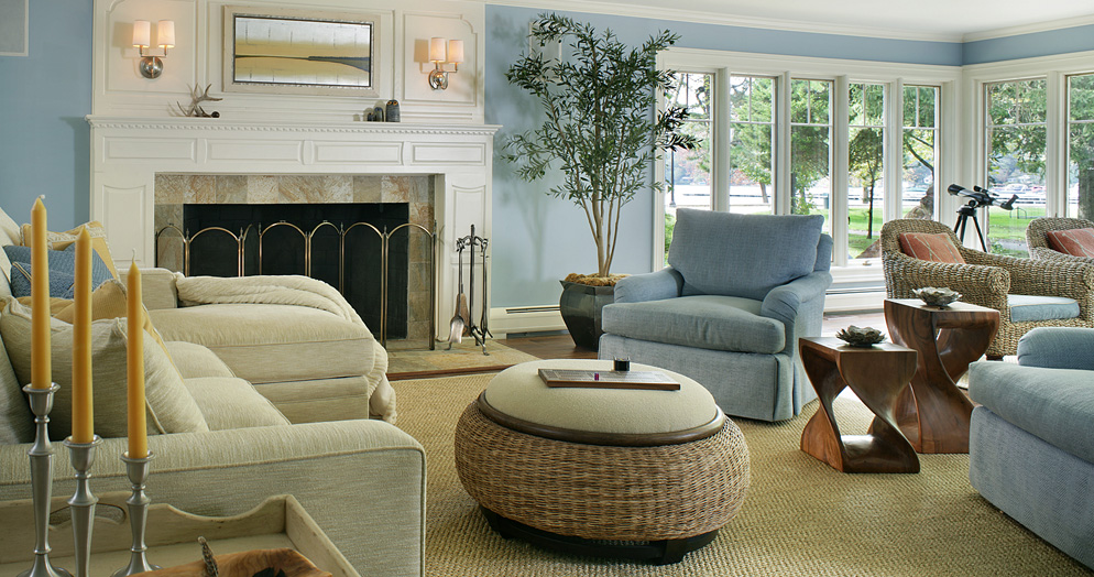 Design works inc interior design new york new jersey for New york interior design firms